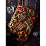 Four 12oz Ribeye Steaks Product Image