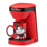Mickey Mouse Coffeemaker w/ Mug Product Image