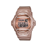 Baby-G Digital Watch Rose Product Image
