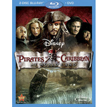 Pirates of the Caribbean at Worlds End Product Image