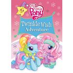 My Little Pony-Twinkle Wish Adventure Product Image