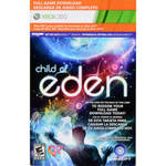Child of Eden (Xbox 360) Product Image