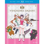 Yurikuma Arashi-Complete Series Product Image