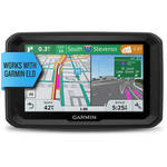 dezl 580LMT-S GPS for Trucks with North America Maps Product Image