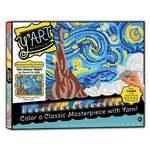 YArt Masterpiece - Starry Night Product Image