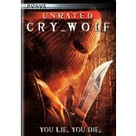 Cry Wolf Product Image