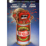 Return of the Killer Tomatoes Product Image