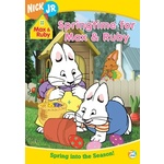 Max & Ruby-Springtime for Max & Ruby Product Image