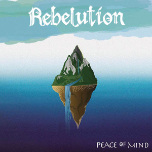 Peace of Mind  - Rebelution Product Image