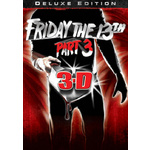 Friday the 13 Part 3 Product Image