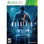 Murdered Soul Suspect Product Image