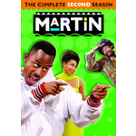 Martin-Complete 2nd Season Product Image