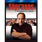 Sopranos-1st Season