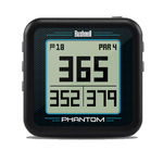 Phantom Handheld Golf GPS Black Product Image
