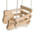 Horse Shaped Infant Swing Product Image