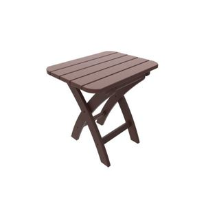 Harbor View Side Table - Chestnut Product Image
