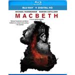 Macbeth Product Image