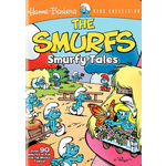 Smurfs-Volume 2-Smurfy Tales Product Image