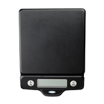 Good Grips 5lb Food Scale w/ Pull Out Display Black Product Image