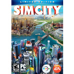 Simcity Product Image