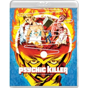 Psychic Killer Product Image
