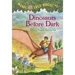 Dinosaurs Before Dark Product Image