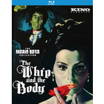 Whip and the Body-Mario Bava Product Image