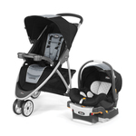 Viaro Travel System Techna Product Image