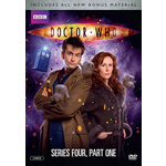 Dr Who-Series 4 Part 1 Product Image