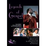 Legends of Gospel-in Concert