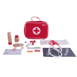 Wooden Doctor Case Product Image