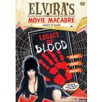 Elvira-Legacy of Blood Product Image
