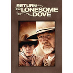 Return to Lonesome Dove Product Image