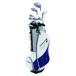 Ladies Ultra Package Golf Club Set Right Handed Product Image