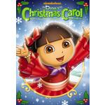 Dora the Explorer-Doras Christmas Carol Adventure Product Image