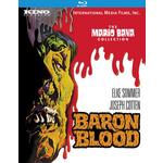 Mario Bavas-Baron Blood Product Image
