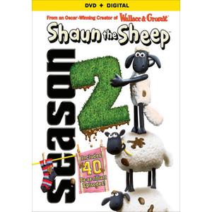 Shaun the Sheep-Season Two Product Image