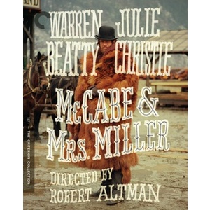 Mccabe & Mrs Miller Product Image