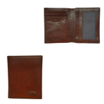 Monte Rosa Slim Vertical ID Wallet Product Image