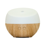 Dream Ultrasonic Aroma Diffuser Wood Product Image