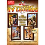 Western Nbc Tv Legends