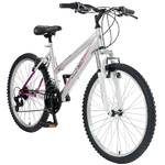 "Ladies 24"" Highlight Hardtail MTB Bicycle Product Image"
