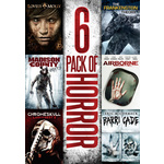 6 Pack of Horror Product Image