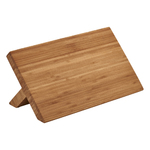 """14.5"""" Bamboo Magnetic Easel Product Image"""