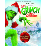 Dr Seuss-How the Grinch Stole Christmas-Grinchmas Edition Product Image