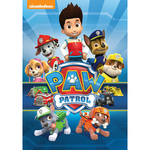 Paw Patrol Product Image