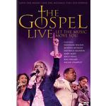 Gospel Live Product Image
