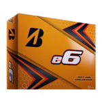 Bridgestone e6 Golf Balls Product Image