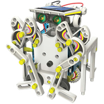 Solarbot.14 Solar Robot Kit Ages 10+ Years Product Image