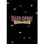 Killer Klowns From Outer Space Product Image
